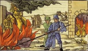 inkvizicia