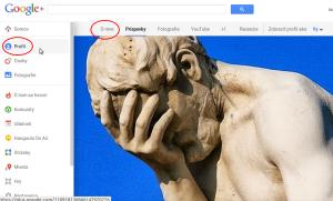Ako pridať autora do výsledkov vyhľadávania v googli?