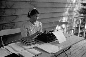 pisanie na stroji